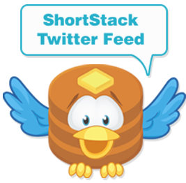 ShortStack Twitter Feed