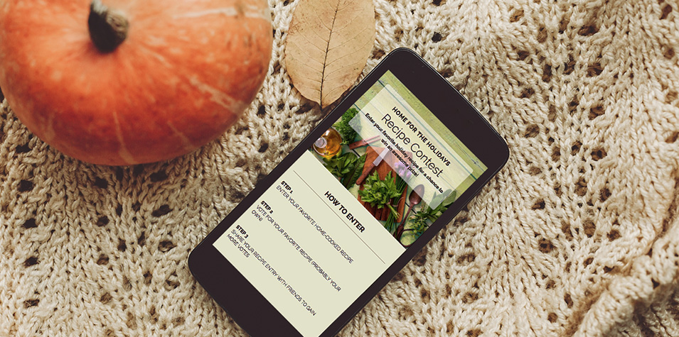 20 thanksgiving campaign ideas including examples and templates