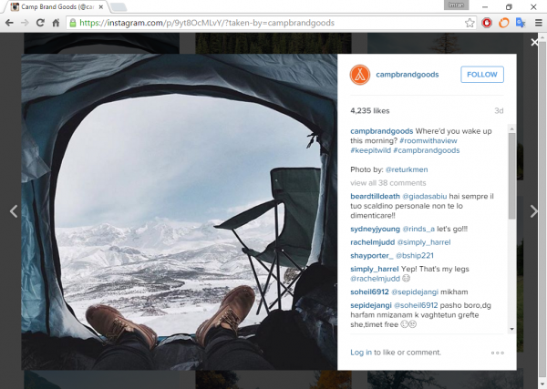15 Instagram Marketing Lessons from 3 Inspiring Accounts