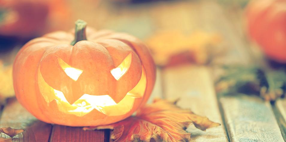 9 simple halloween contest ideas for b2b shortstack