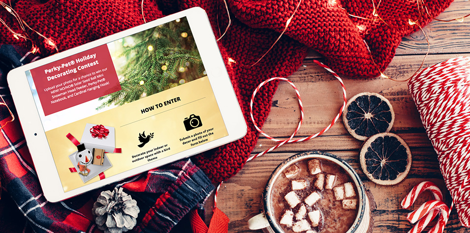 Last-Minute Holiday Marketing Ideas to Promote Brand Awareness
