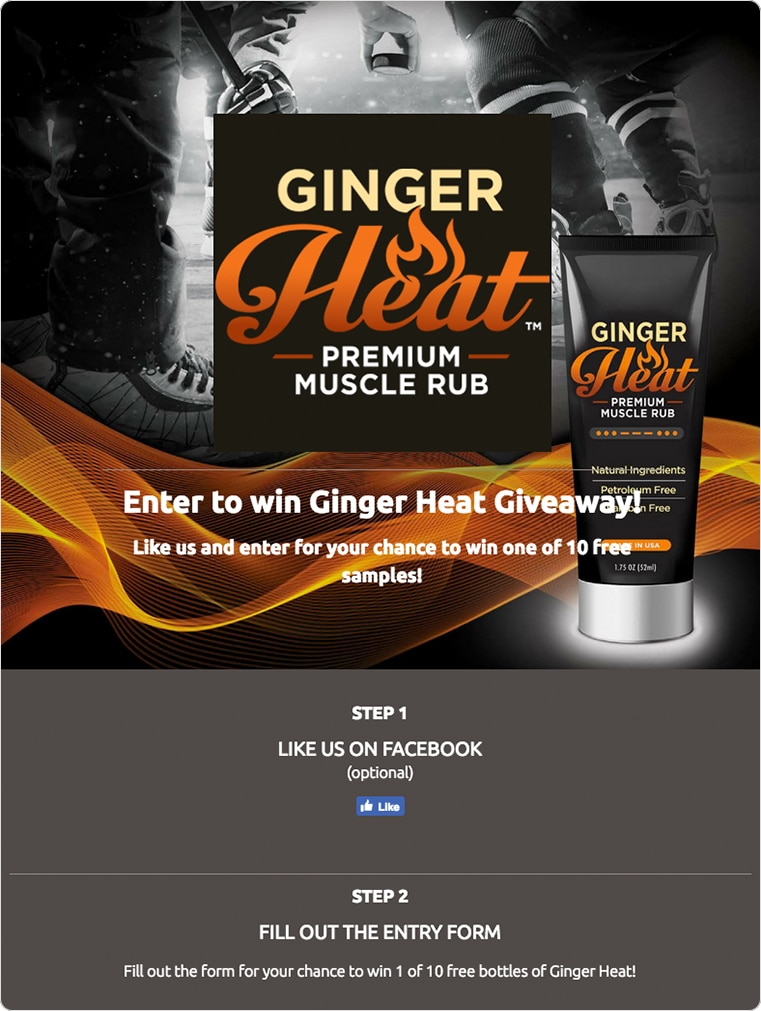 Everything You Need to Know about Running a Facebook Contest