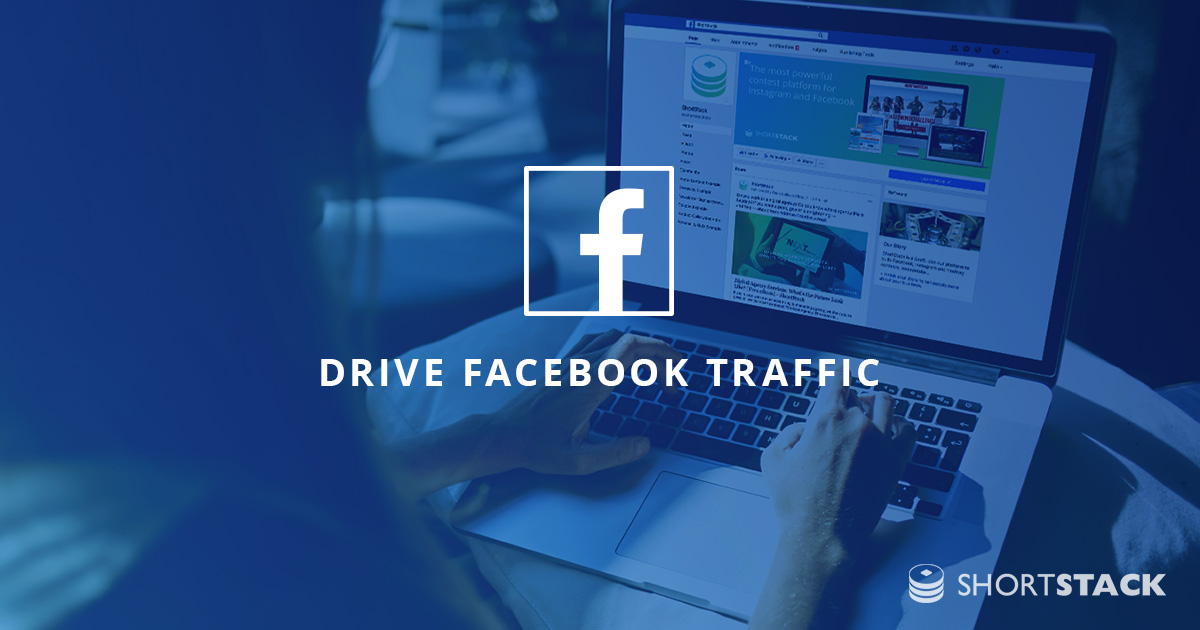 12 Free Ways to Drive Traffic to Your Facebook Page