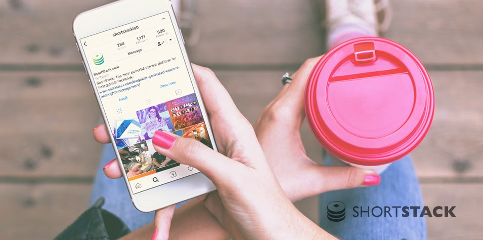How to Add Hashtags and Links to your Instagram Bio 2018