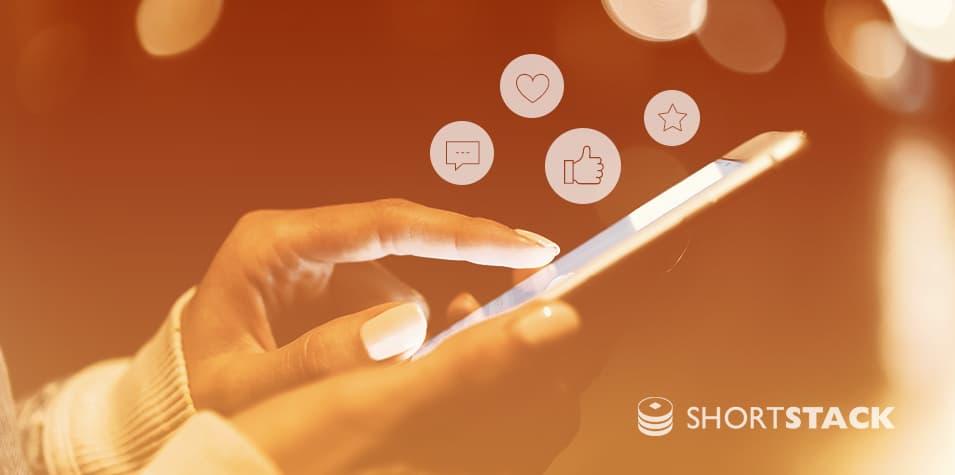 """e9842e3f9cbe67 Increase Social Media Engagement with This """"A-E-I-O-U"""" Formula ..."""