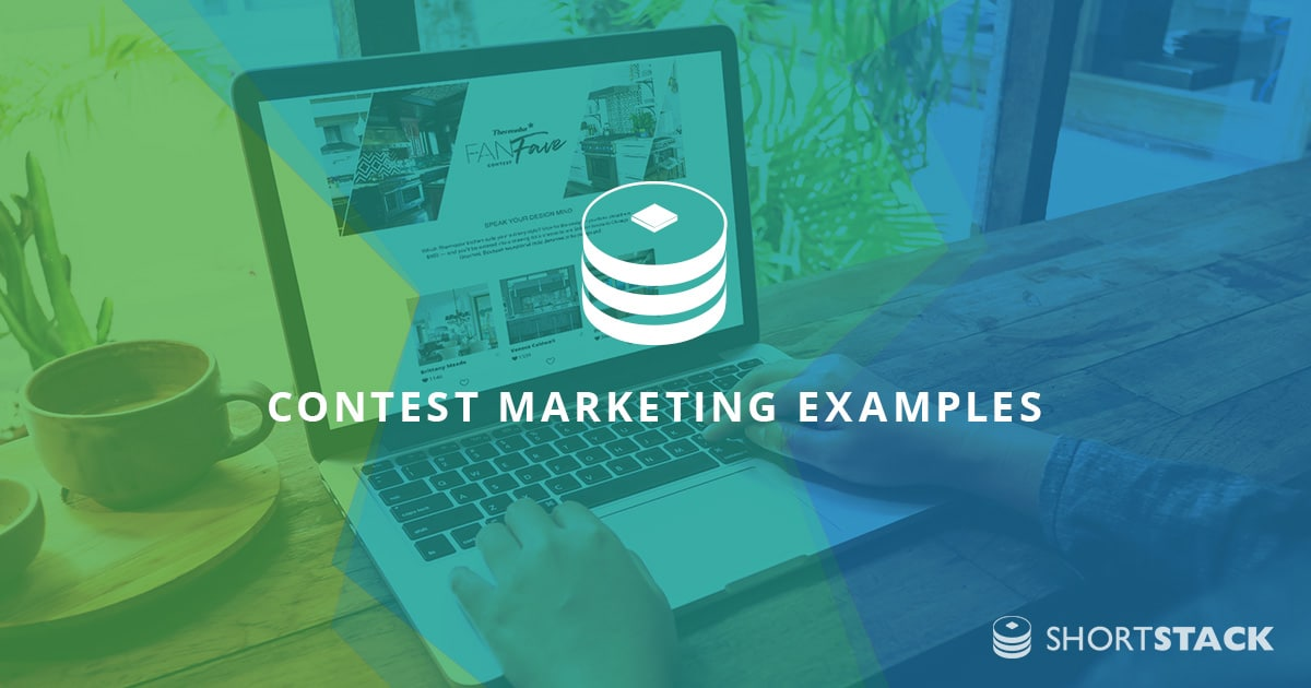 20 Contest Marketing Examples That Prove Lead Generation Is