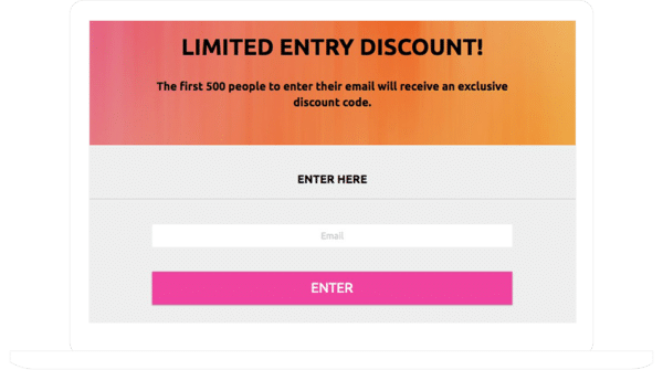 3 Ways To Distribute Unique Coupon Codes In Your Next Online Marketing Campaign Shortstack