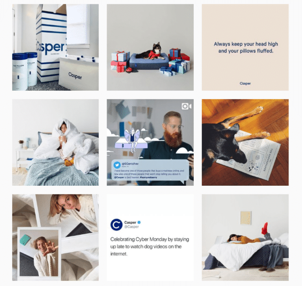 Create a Brand Theme and Color Palette fro Instagram Tips