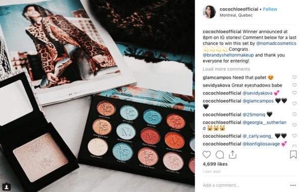 Use Calls-to-Action in Your Posts for Instagram Tips