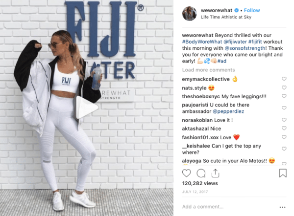 Work with Influencers for Instagram Tips